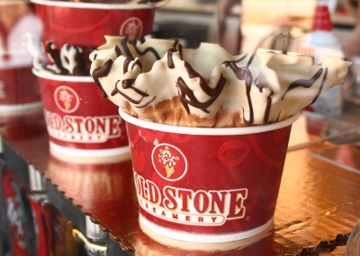 Journa-Blog: I Got An Interview at Coldstone Creamery!